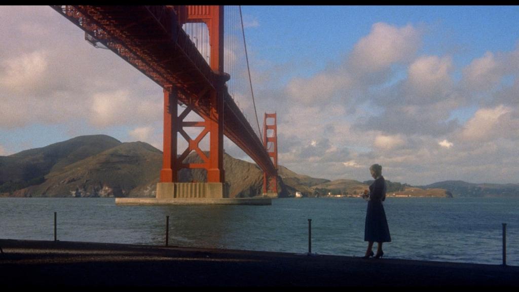 SCREENSHOT - Golden Gate Bridge